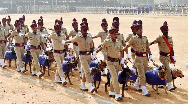 West Bengal Police will give training Nepal Police