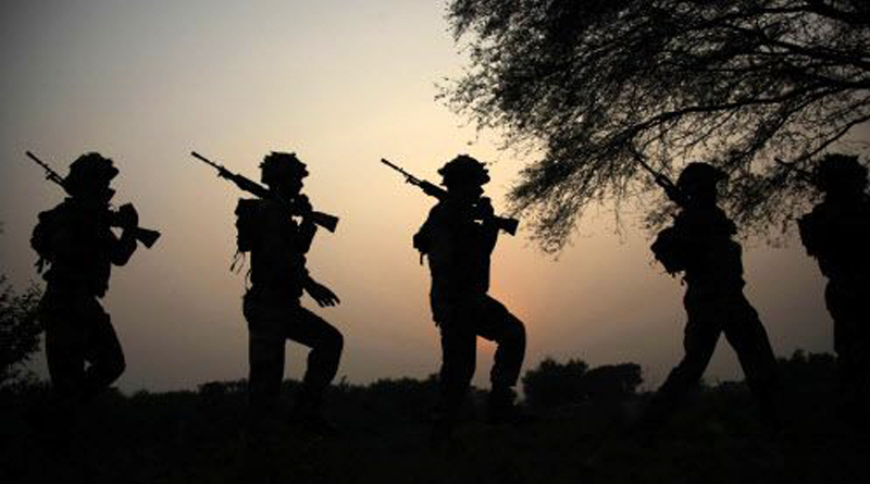 army discloses details of surgical strike targeting terror launch pad across LoC