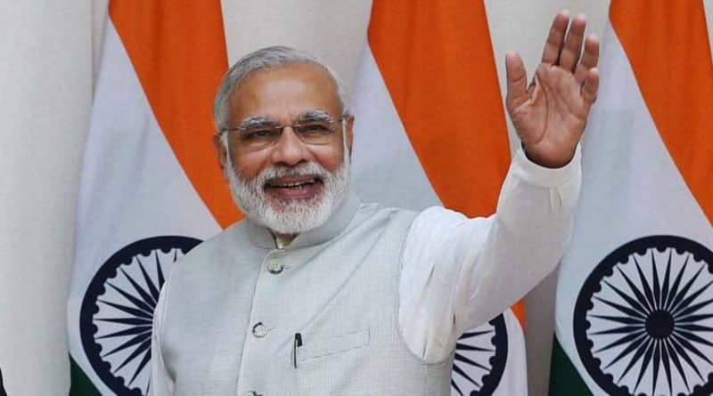 PM Modi likely to address the nation before new year