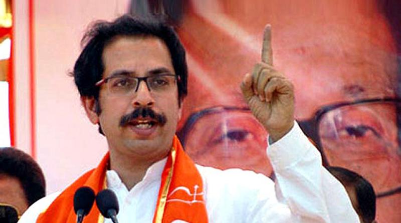 Uddhav Thackeray Warns Muslims of India who Support Pakistan