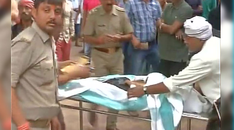 Stampede During Procession In Varanasi, 19 People Dead