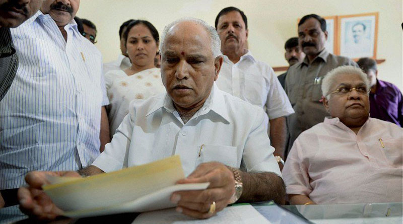Yeddyurappa bound to strengthen position in party