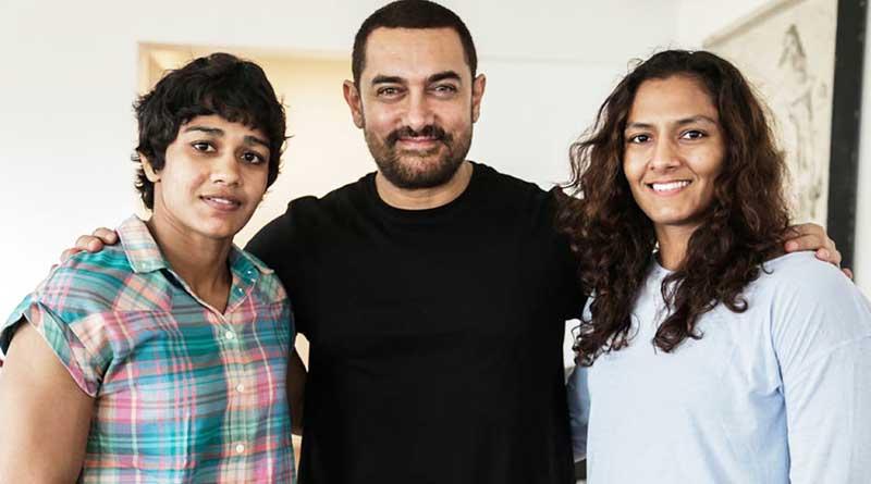 Geeta Phogat praise for Aamir Khan's 'Dangal'