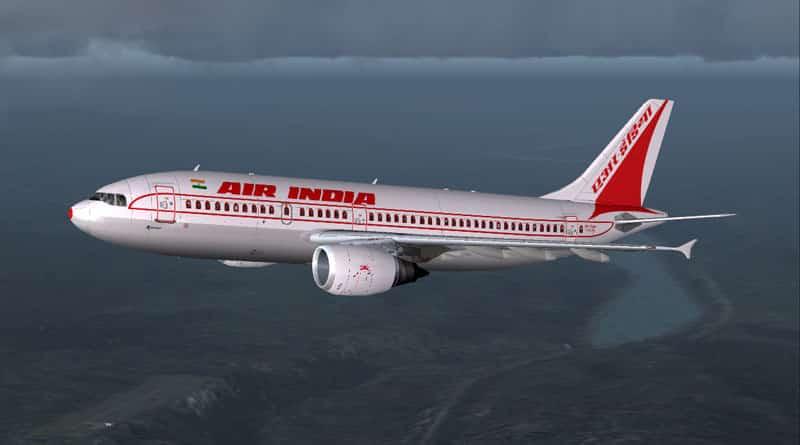 TATA Group may buy rickety Air India