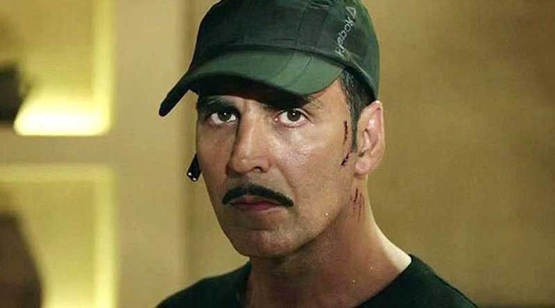 Think about Army, not about ban on artistes: Akshay Kumar