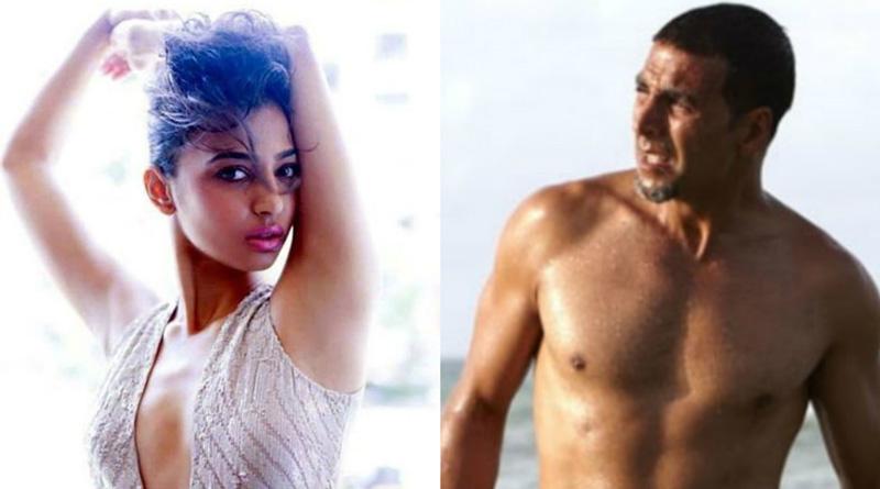 Akshay Kumar And Radhika Apte Team Up For R Baliki's New Film