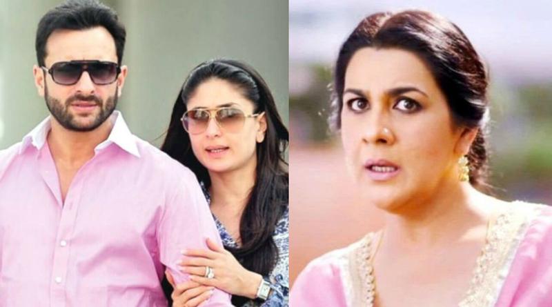 Here's What Amrita Singh Has To Say About Sara Ali Khan & Kareena Kapoor's Bond