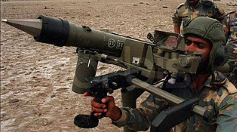 Indian Army killed 8 Pakistanis in 2011 surgical strike