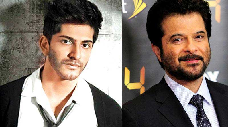 Harshvardhan Kapoor to play lead role in Mr. India?