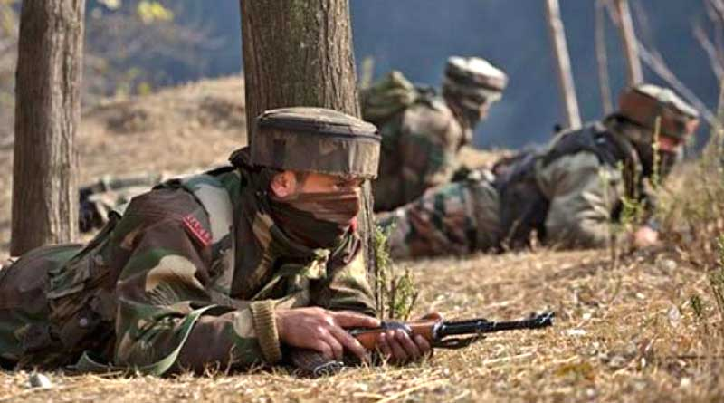 Pakistani officer admits about India's Surgical Strikes
