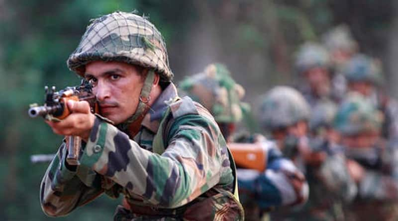 Army Vows Revenge After Terrorists Kill, Mutilate Soldier