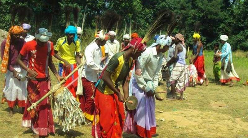 Descendants oF Mahishasura Are Busy For Another Festival