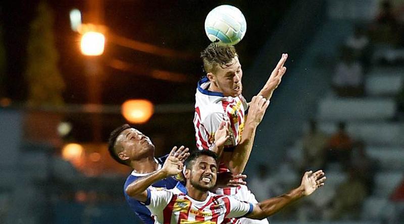 ATK wins against Kerala Blasters in ISL 2016