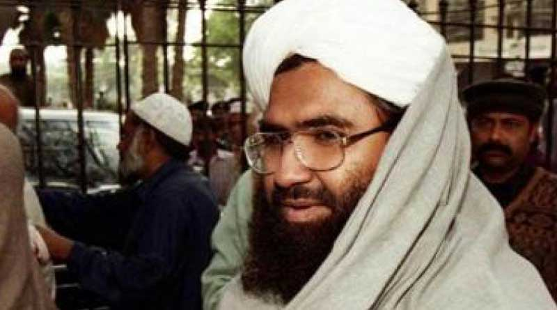 Masood asks to allow jihad against India to Pakistan
