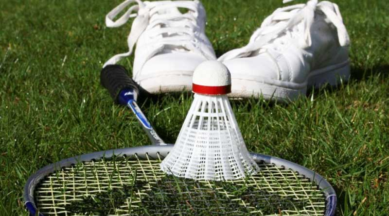 badminton association pull out Indian of badminton series in Pakistan