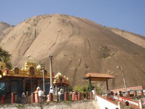 Image result for savandurga bangalore