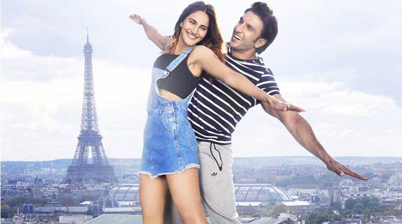 YRF to launch 'Befikre' trailer at the iconic Eiffel Tower