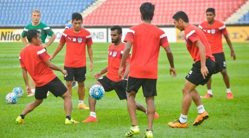 Bengaluru FC will face Johor Darul in AFC Cup semi-final