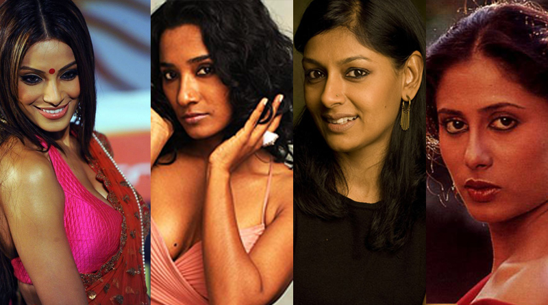 Black beuaties of bollywood whose success proves the fair skin obsession is unfair