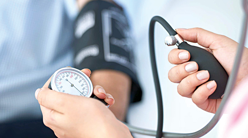 Here are some natural remedies to lower Blood Pressure | Sangbad Pratidin