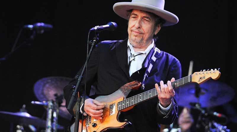 Bob Dylan bags Nobel Prize in Literature