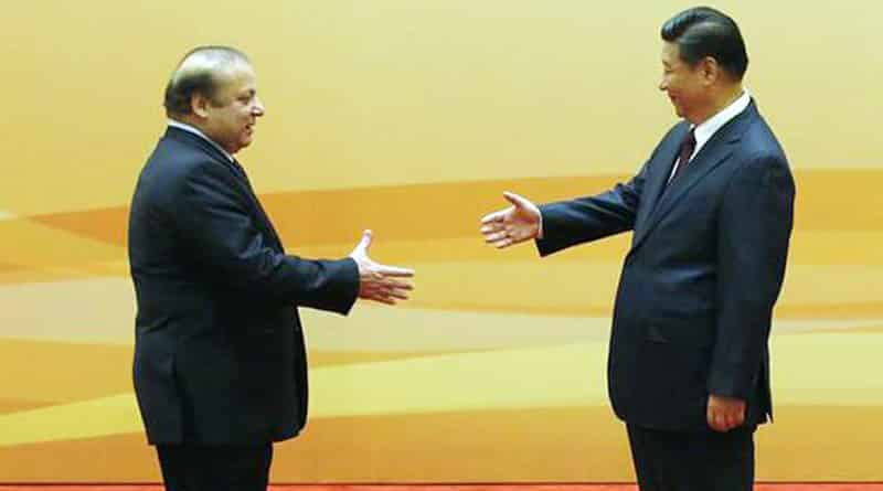 China defends Pakistan in context of Sponsored Terrorism