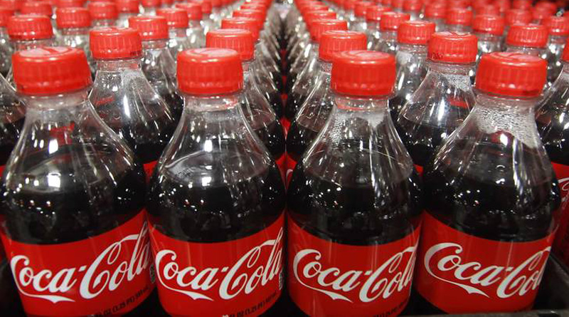 Indians Turned Their Faces From Coca-cola