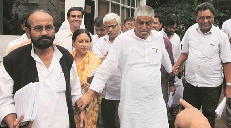 CPM Congress alliance has been broken, politicians now look for new issues