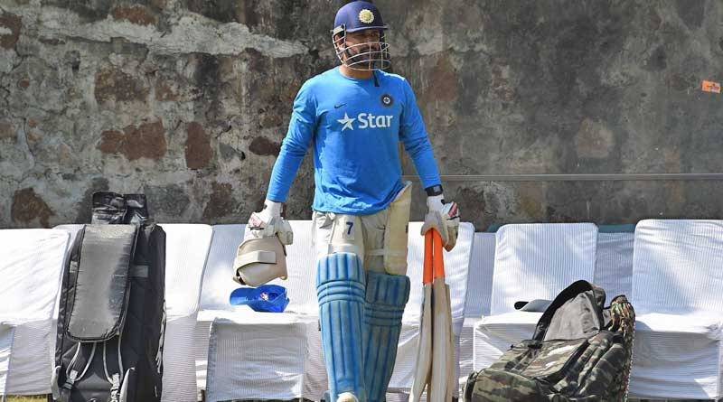 MS Dhoni says, if I was there on strike, I Could have tried