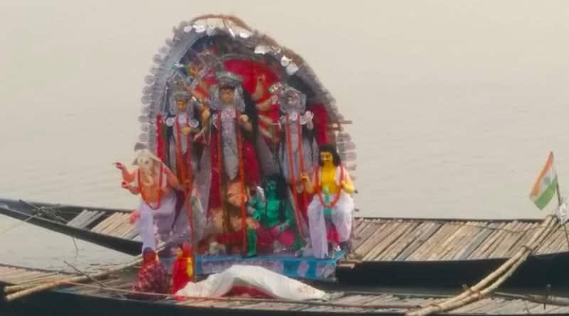 BSF to provide strict security during borderline idol immersion