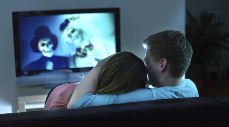 Horror movies increase immunity power