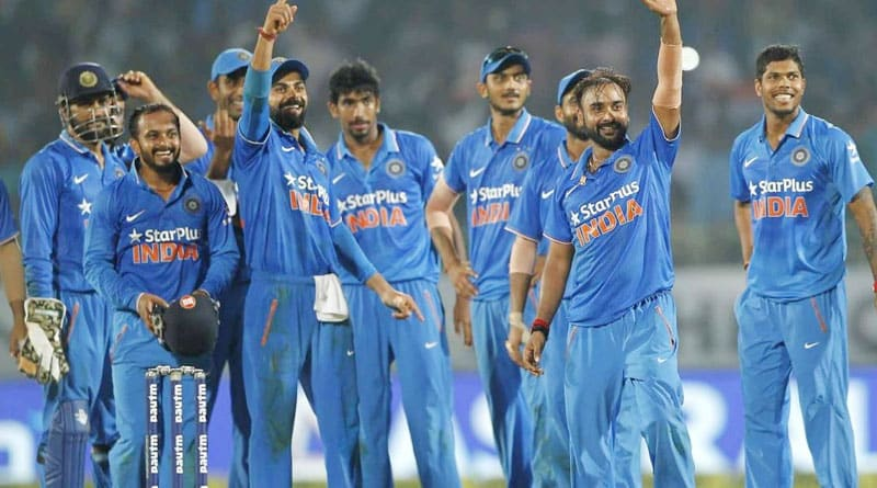 Spinners of India take huge leap in ICC ODI ranking