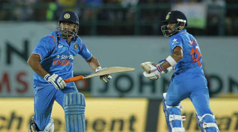 India beats New Zealand in third one day match