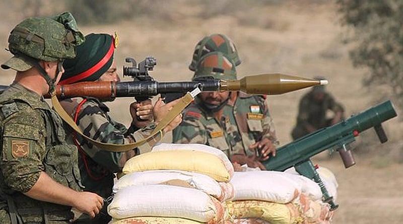 Dushman Shikaar, Hum Shikari Is The Mantra For Army