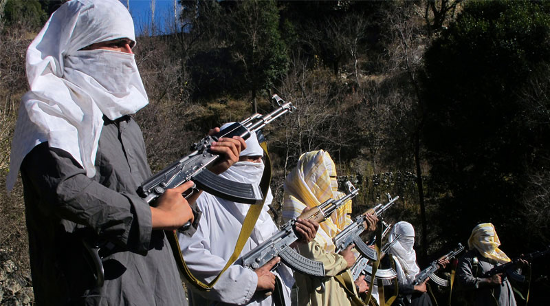 Is Jaish-e-Mohammad planning a Parliament attack as revenge?