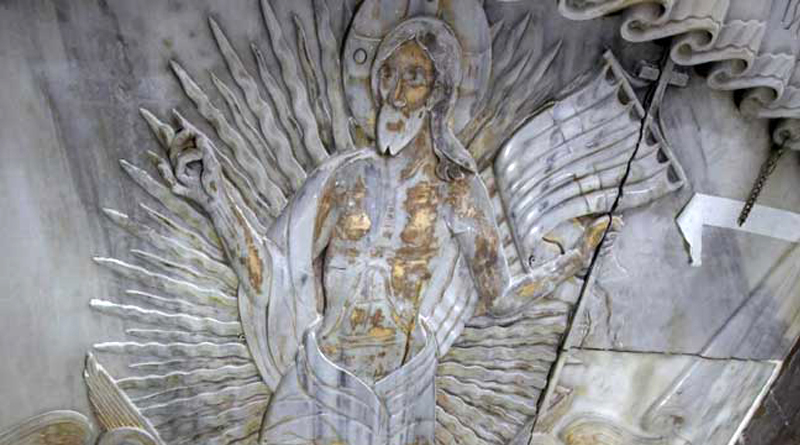 Jesus's Tomb Opened For First Time In Centuries