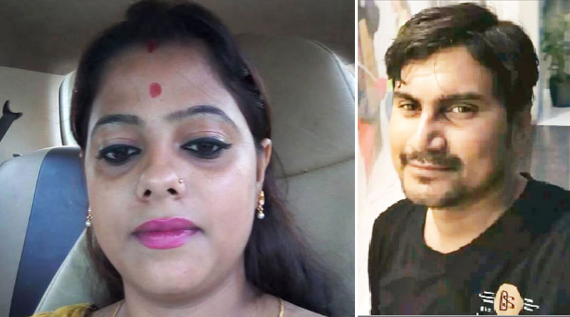 Dibakar Dey, 36, who had created fake profiles of himself in leading matrimonial sites to cheat a woman.