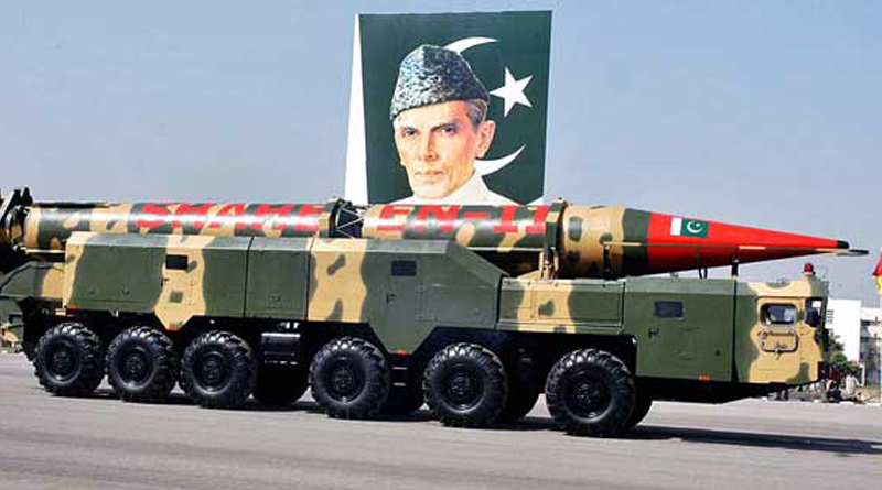 Pakistani analyst warns that Nuclear attack on India will be suicidal
