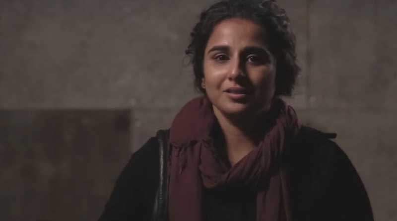 Kahaani 2 teaser: Vidya Balan is intriguing as a helpless fugitive
