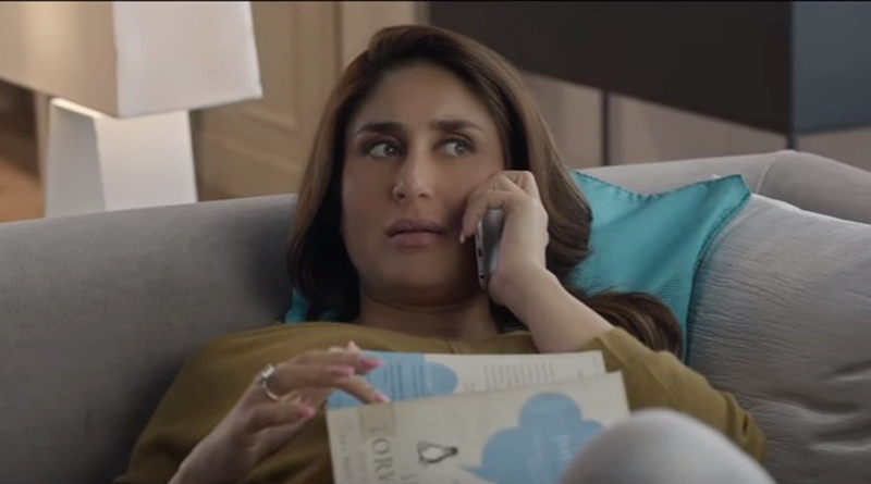 Kareena Kapoor's New Jewelry Ad Has An Important Lesson For All Husbands