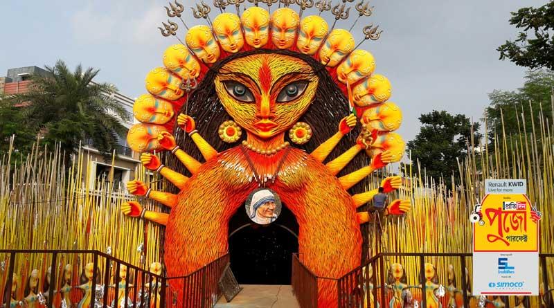 Shakti Sangha will worship 'Agnikanya'