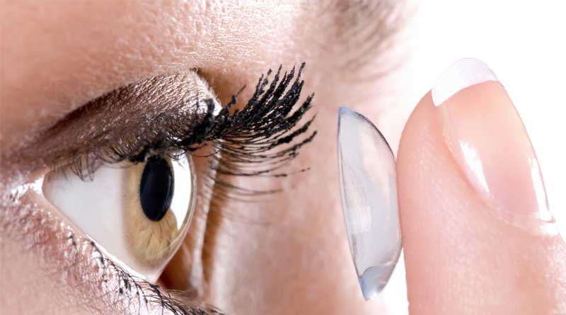 Now, contact lens will help you to detect Glucose