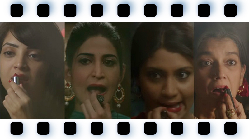 Watch The Trailer Of Lipstick Under My Burkha And Experience An Unknown Woman Life