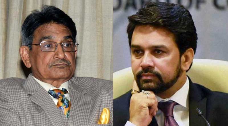 England tour being put in jeopardy by Anurag Thakur, says Lodha