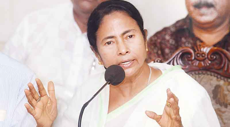 Mamata unhappy with new central policy of 100day's work