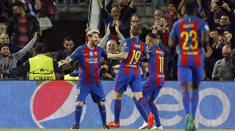 barcelona beat manchester city by 4-0 in champions league