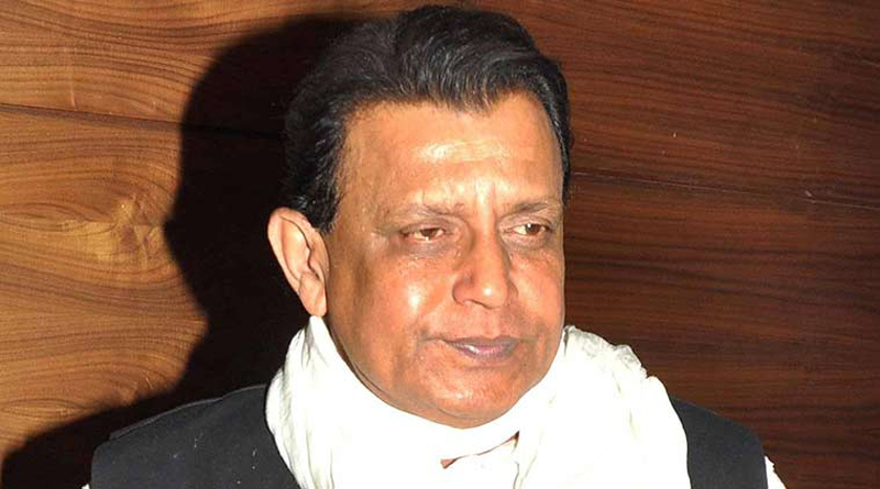Mithun Chakraborty Very Unwell, In LA For Another Month