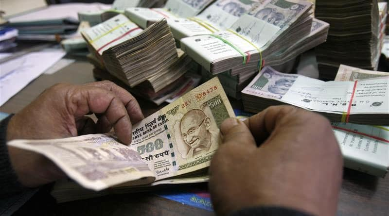 A lawyer practising in the HC & SC has declared unaccounted income of over Rs 125 crore.
