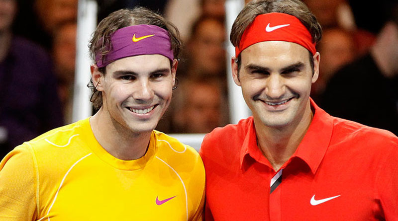 Neither Federar nor Nadal reaches top 4 in world ranking