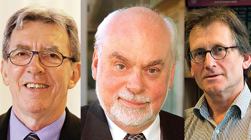3 scientists won nobel prize in chemistry